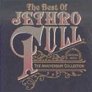 Jethro Tull Best Of Anniversary Collection 2 CD Set