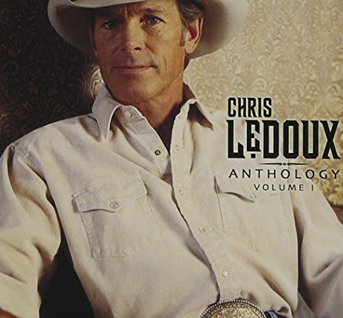 Chris Ledoux Vol. 1 Anthology