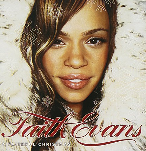 Faith Evans Faithful Christmas