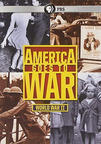 America Goes To War (2012) America Goes To War (2012) Nr 2 DVD