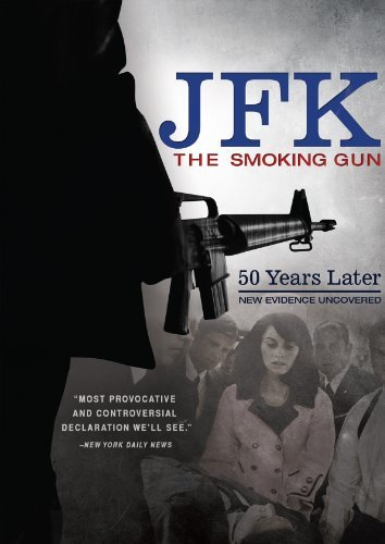 Jfk The Smoking Gun Jfk The Smoking Gun DVD Nr