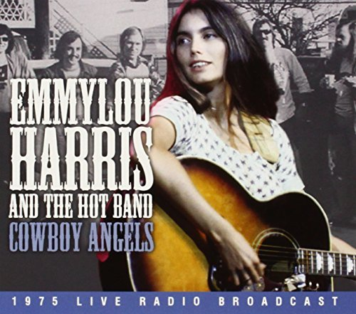 Emmylou Harris Cowboy Angels