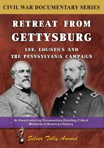 Retreat From Gettysburg Lee L Retreat From Gettysburg Lee L Nr