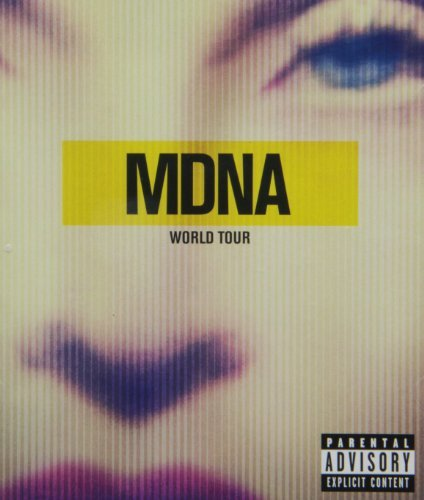 Madonna Mdna World Tour Explicit Nr