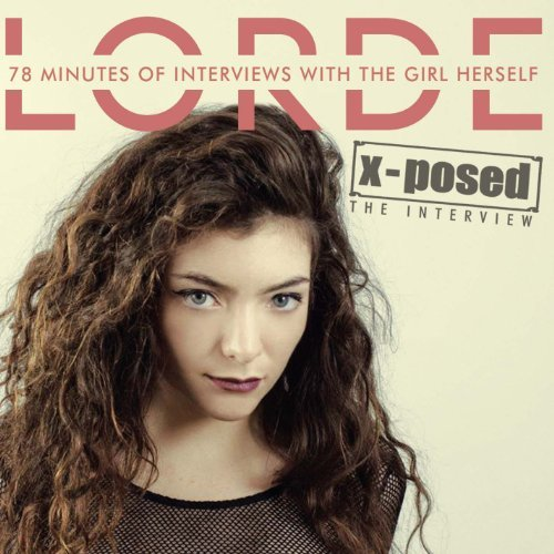 Lorde X Posed