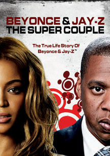Beyonce & Jay Z Super Couple Nr