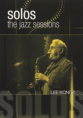 Lee Konitz Solos The Jazzsessions Nr