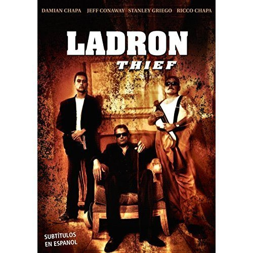 Ladron Thief Ladron Thief Nr