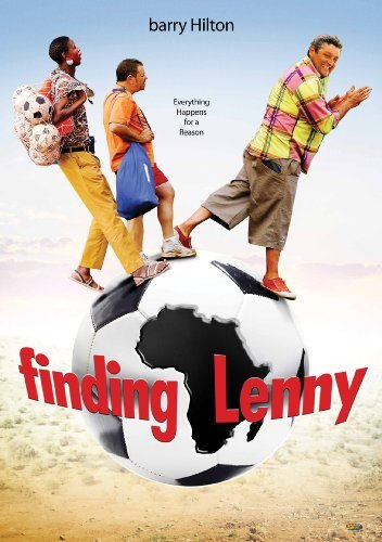 Finding Lenny Finding Lenny Ws Nr