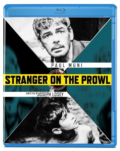 Stranger On The Prowl Stranger On The Prowl Blu Ray Ws Nr