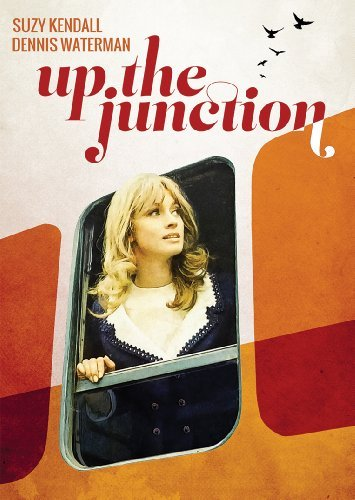 Up The Junction (1968) Kendall Waterman DVD R