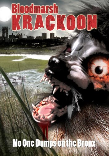 Bloodmarsh Krackoon Bloodmarsh Krackoon DVD Nr