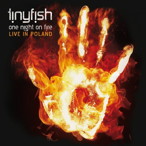 Tinyfish One Night Of Fire