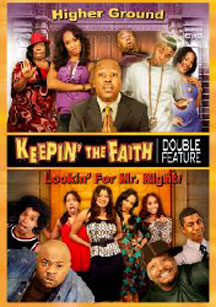 Keepin' The Faith Double Featu Keepin' The Faith Double Featu Nr