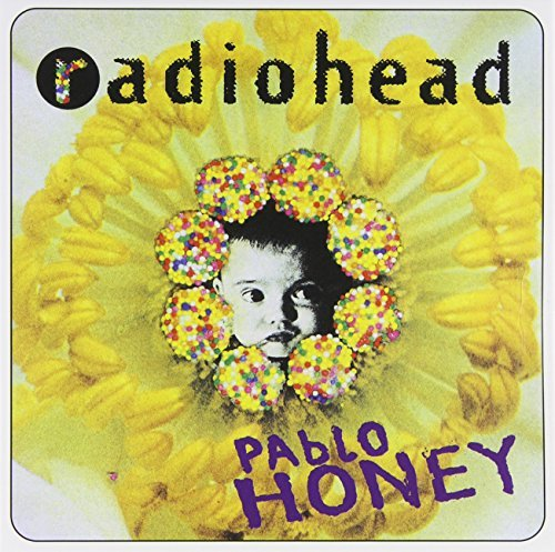 Radiohead Pablo Honey (sp.Edition Import Explicit 2 CD Incl. DVD