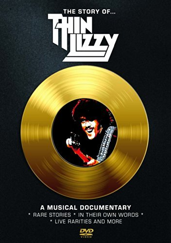 Thin Lizzy Story Of A Musical Documentar Nr