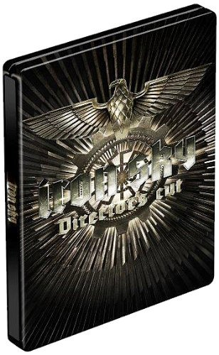 Iron Sky Director's Cut Iron Sky Nr Incl. DVD