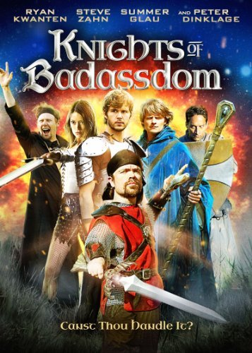 Knights Of Badassdom Knights Of Badassdom R