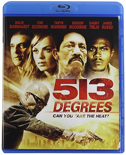 513 Degrees 513 Degrees Nr