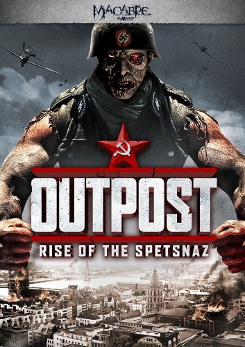 Outpost 3 Rise Of The Spetzna Larkin Thompson Nr