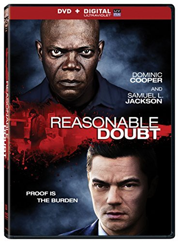 Reasonable Doubt Jackson Cooper DVD Uv R Ws