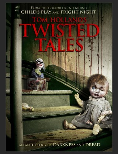 Tom Holland's Twisted Tales Tom Holland's Twisted Tales Ws Nr