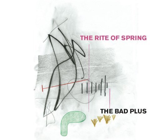 Bad Plus Rite Of Spring