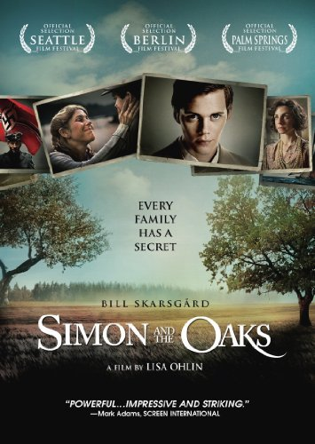 Simon & The Oaks Simon & The Oaks DVD Nr Ws