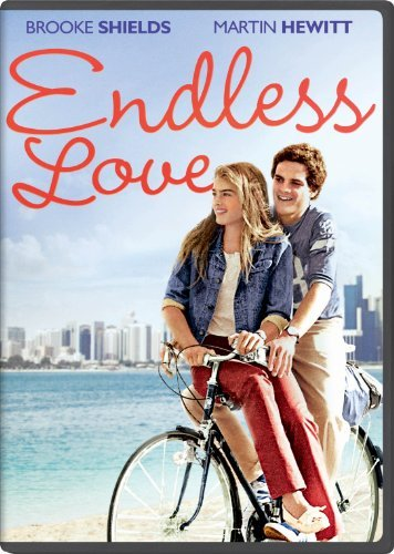 Endless Love Shields Hewitt DVD R