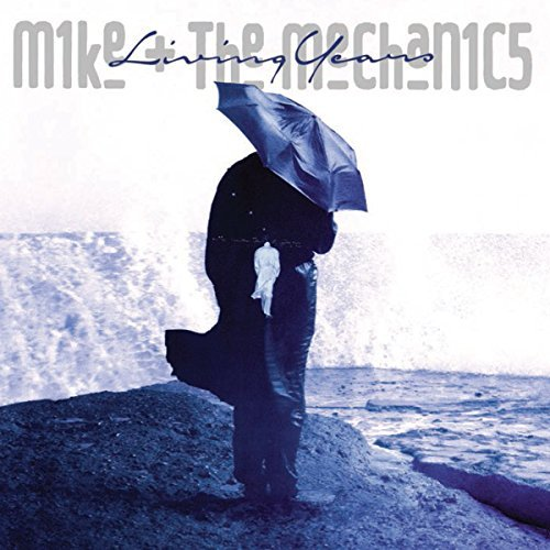 Mike + The Mechanics Living Years (2cd) Living Years (2cd)