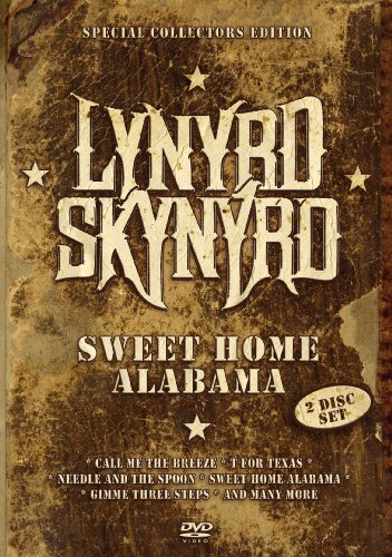 Lynyrd Skynyrd Sweet Home Alabama Collectors Sweet Home Alabama Collectors