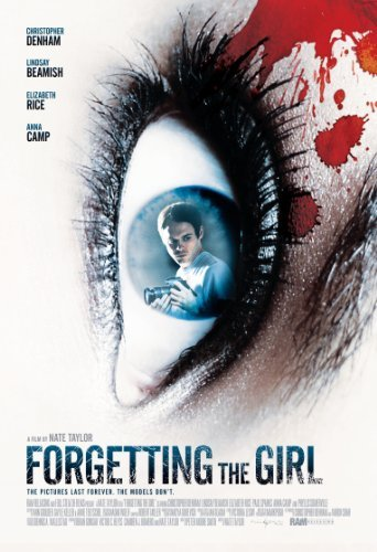 Forgetting The Girl Denham Camp DVD Nr