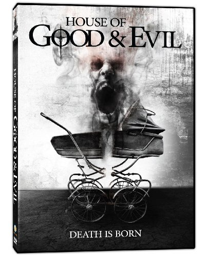 House Of Good & Evil Marich Lewis Oliver DVD Nr