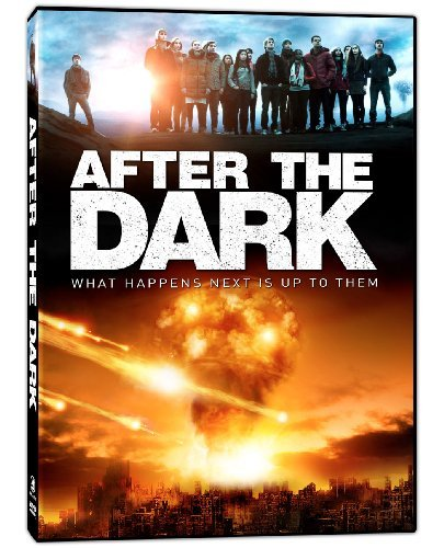 After The Dark D'arcy Wright Wakefield Lowe DVD Nr Ws
