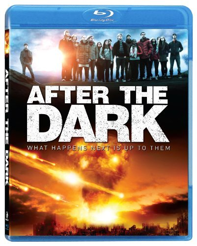 After The Dark D'arcy Wright Wakefield Lowe Blu Ray Nr Ws
