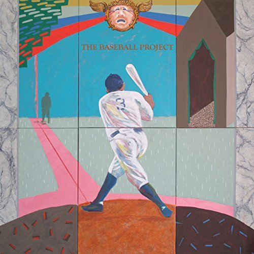 Baseball Project 3rd Digipak