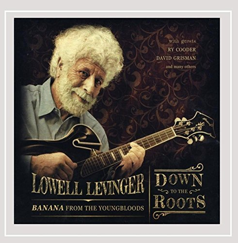 Lowell (banana Of The Levinger Down To The Roots Digipak