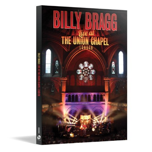 Billy Bragg Live At The Union Chapel