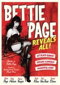Bettie Page Reveals All Bettie Page Reveals All DVD R