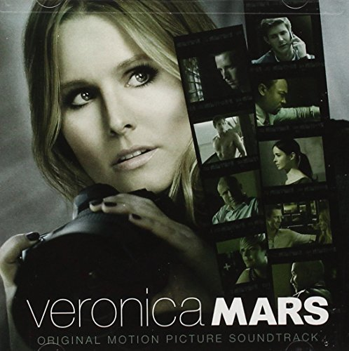 Veronica Mars Soundtrack Soundtrack