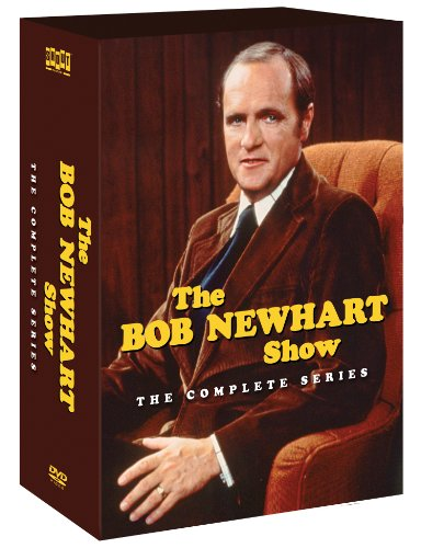 Bob Newhart Show Complete Series DVD Nr
