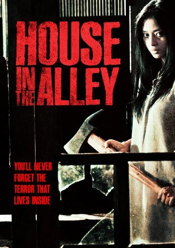 House In The Alley House In The Alley DVD Nr