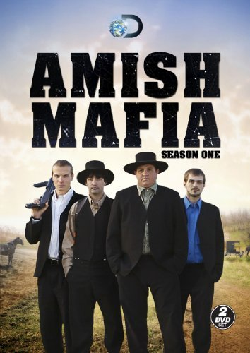 Amish Mafia Season 1 DVD Nr