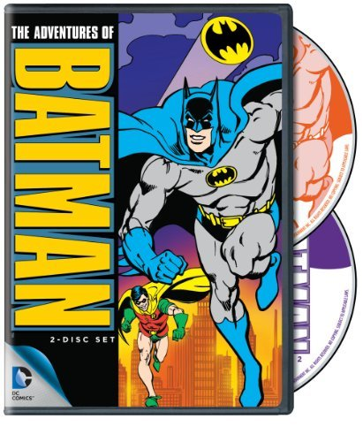 Adventures Of Batman (1968) Adventures Of Batman (1968) Nr 2 Br