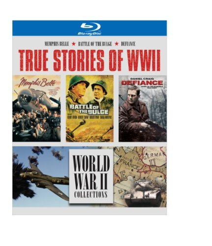 True Stories Of Wwii Collectio True Stories Of Wwii Collectio Blu Ray Ws Nr 4 Br