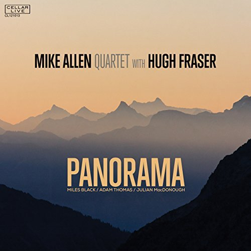 Mike Quartet Allen Mike Allen Quartet With Hugh F Import Gbr