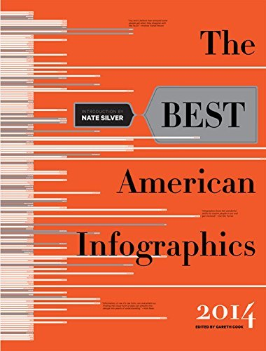 Nate Silver The Best American Infographics 2014