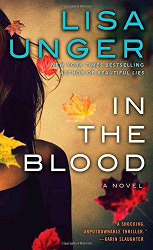Lisa Unger In The Blood