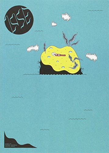 Michael Deforge Lose #6
