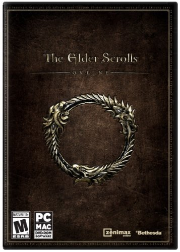 Pc Elder Scrolls Online Bethesda Softworks Inc. M
